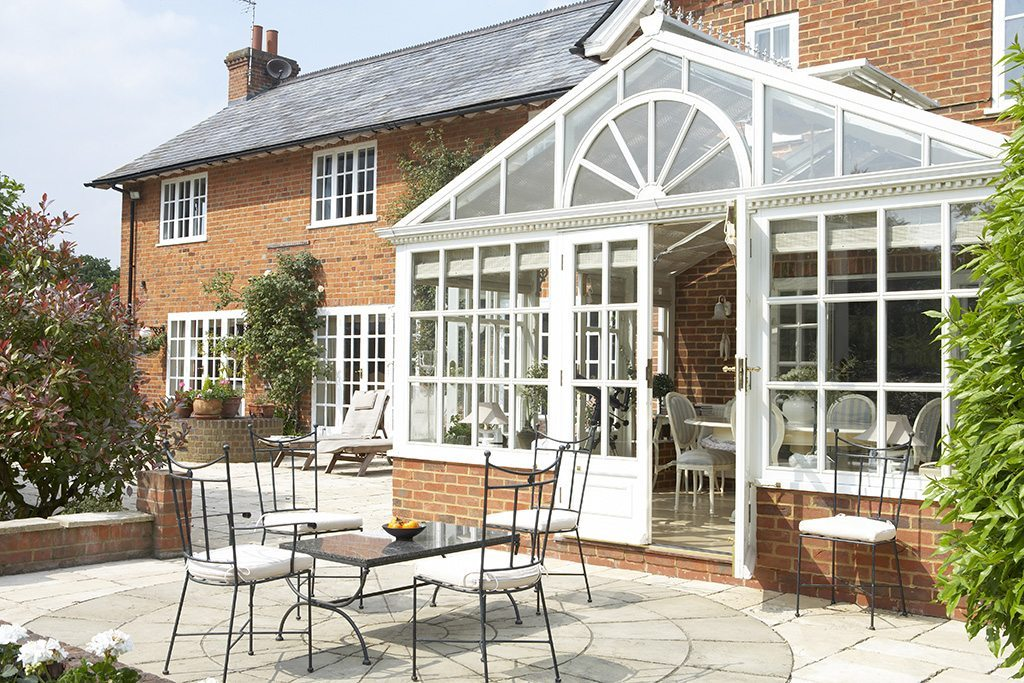 Make an Investment in Your Home With a Porch or Patio