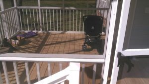 Composite Decking Wake Forest