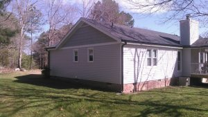 Vinyl Siding Wake Forest