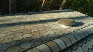 Roofing Contractor Raleigh