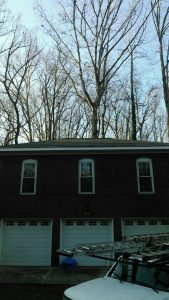 Roof Repair Raleigh