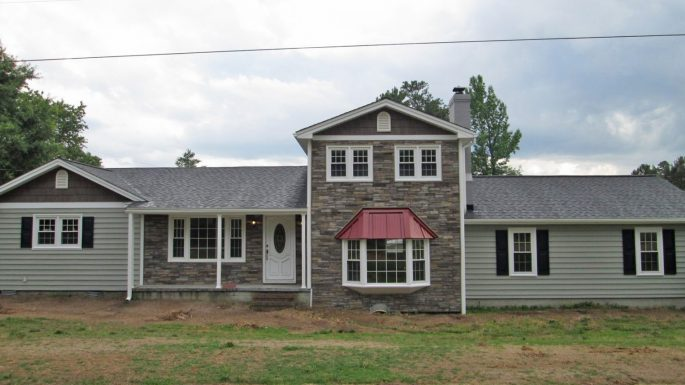 7 Popular Siding Materials To Consider: Comparing The Different Types Of Siding Materials