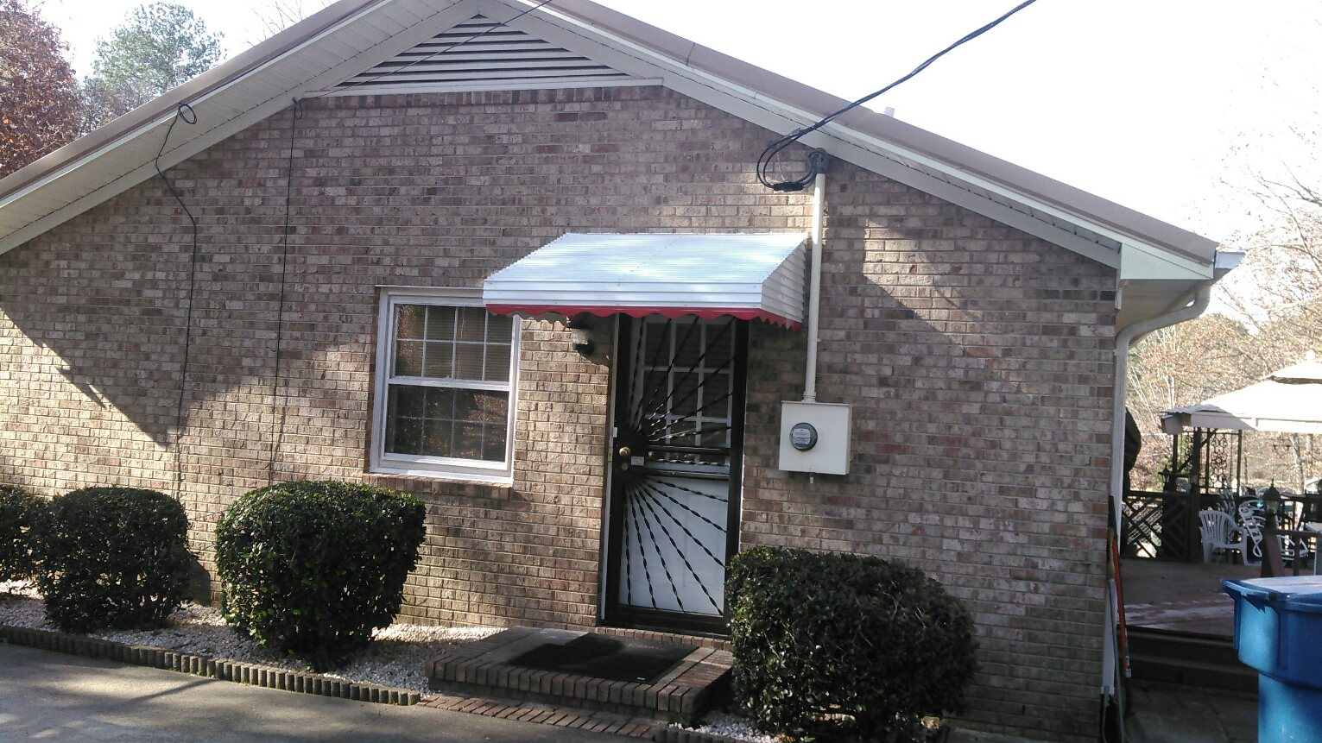 Porch & Patio Awning Installation | Raleigh-Durham, NC