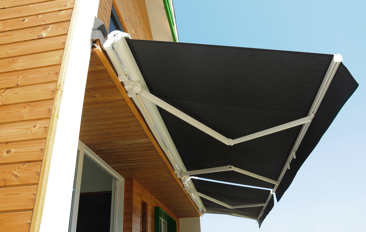 Enjoy Your Patio Well Into Fall & Beyond